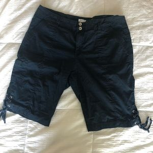 Westport casual longer short